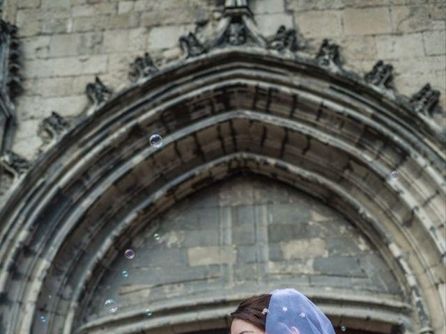 Le mariage de mathieu et audrey à Tain-l'Hermitage, Drôme 32