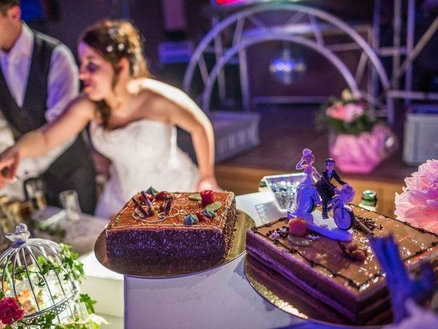 Le mariage de mathieu et audrey à Tain-l'Hermitage, Drôme 33