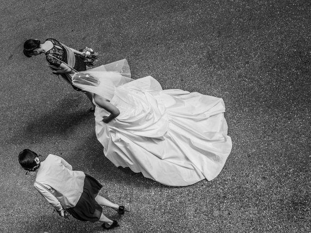 Le mariage de mathieu et audrey à Tain-l'Hermitage, Drôme 37