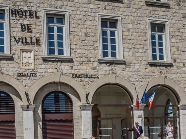 Le mariage de mathieu et audrey à Tain-l'Hermitage, Drôme 39