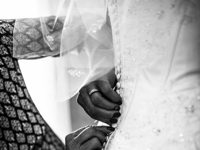 Le mariage de mathieu et audrey à Tain-l'Hermitage, Drôme 44