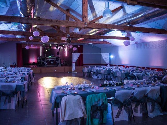 Le mariage de mathieu et audrey à Tain-l'Hermitage, Drôme 45