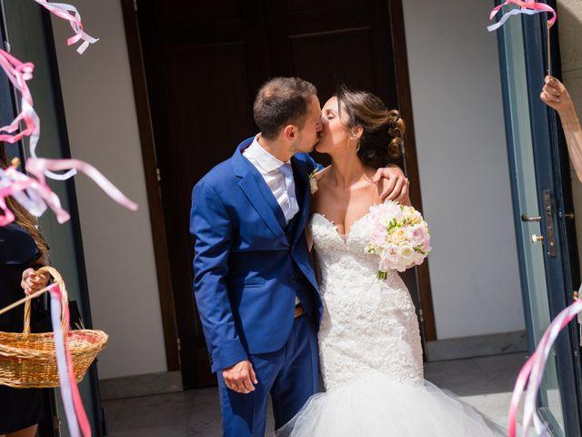 Le mariage de Julien et Marine à Nice, Alpes-Maritimes 11