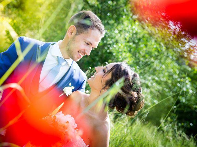 Le mariage de Julien et Marine à Nice, Alpes-Maritimes 13