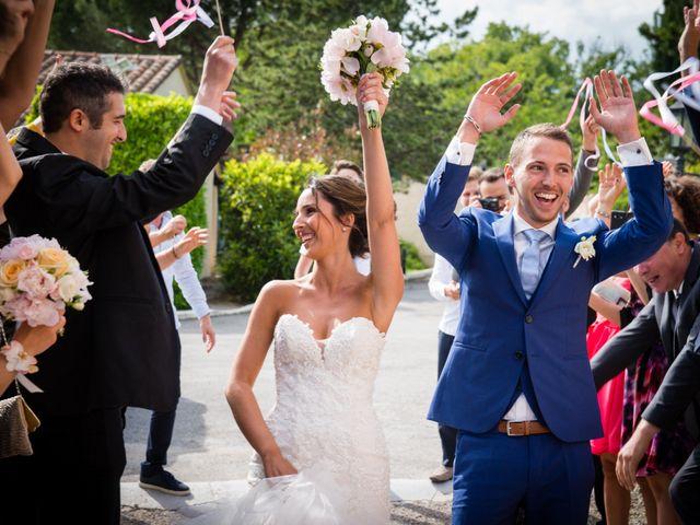 Le mariage de Julien et Marine à Nice, Alpes-Maritimes 12