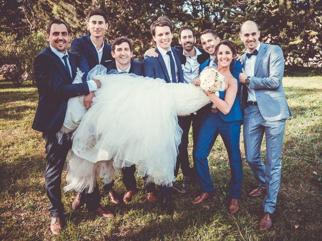 Le mariage de Julien et Marine à Nice, Alpes-Maritimes 24