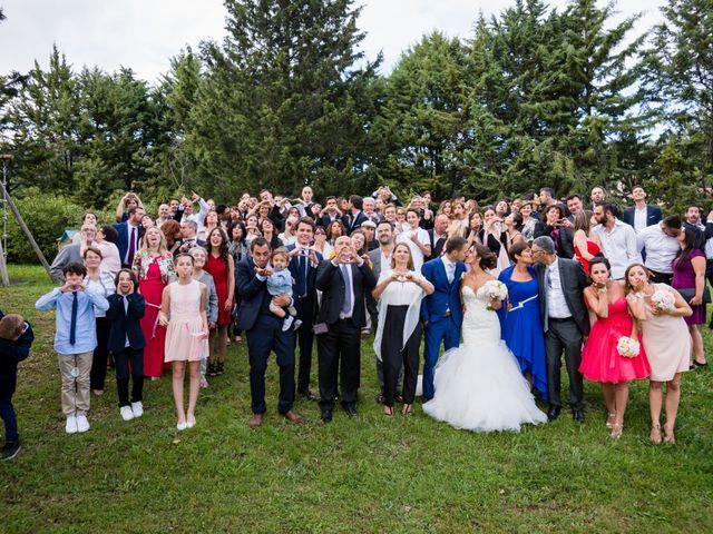 Le mariage de Julien et Marine à Nice, Alpes-Maritimes 25
