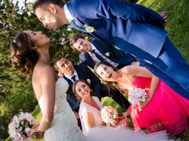 Le mariage de Julien et Marine à Nice, Alpes-Maritimes 26
