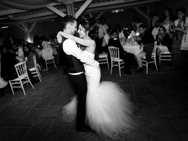 Le mariage de Julien et Marine à Nice, Alpes-Maritimes 46
