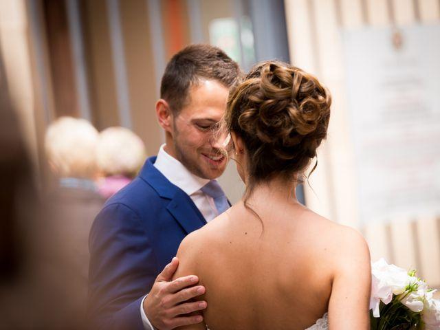 Le mariage de Julien et Marine à Nice, Alpes-Maritimes 6