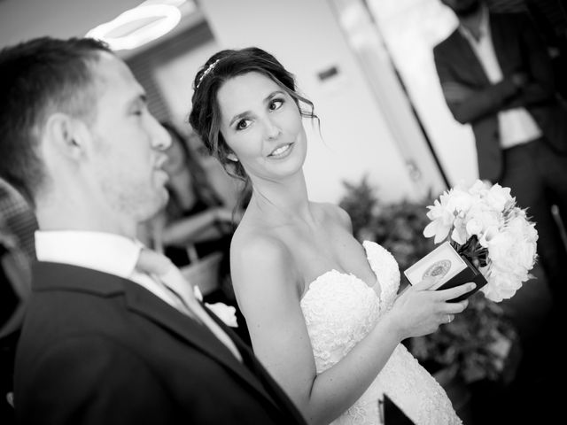 Le mariage de Julien et Marine à Nice, Alpes-Maritimes 9