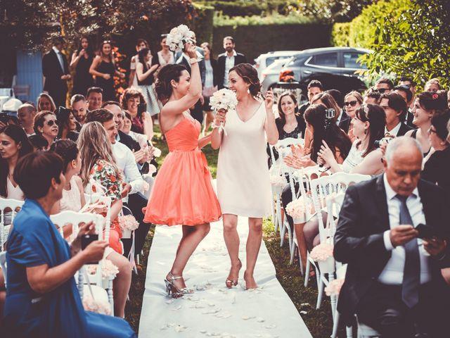 Le mariage de Julien et Marine à Nice, Alpes-Maritimes 14