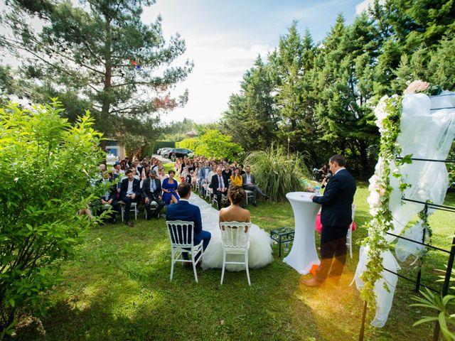 Le mariage de Julien et Marine à Nice, Alpes-Maritimes 19