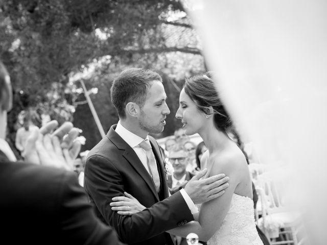 Le mariage de Julien et Marine à Nice, Alpes-Maritimes 20