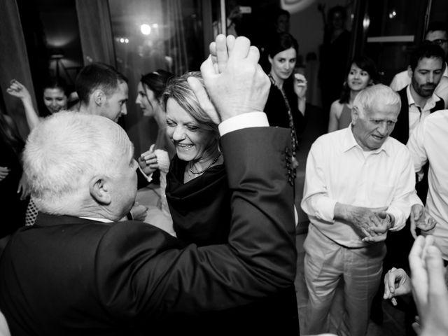 Le mariage de Julien et Marine à Nice, Alpes-Maritimes 39