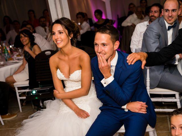 Le mariage de Julien et Marine à Nice, Alpes-Maritimes 41