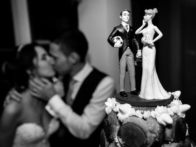 Le mariage de Julien et Marine à Nice, Alpes-Maritimes 43