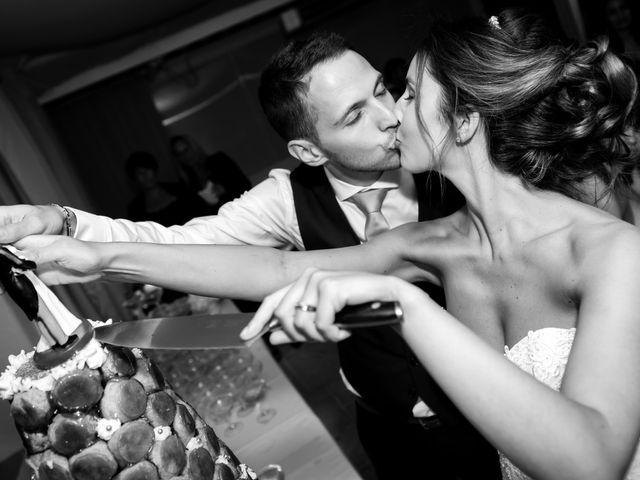 Le mariage de Julien et Marine à Nice, Alpes-Maritimes 45