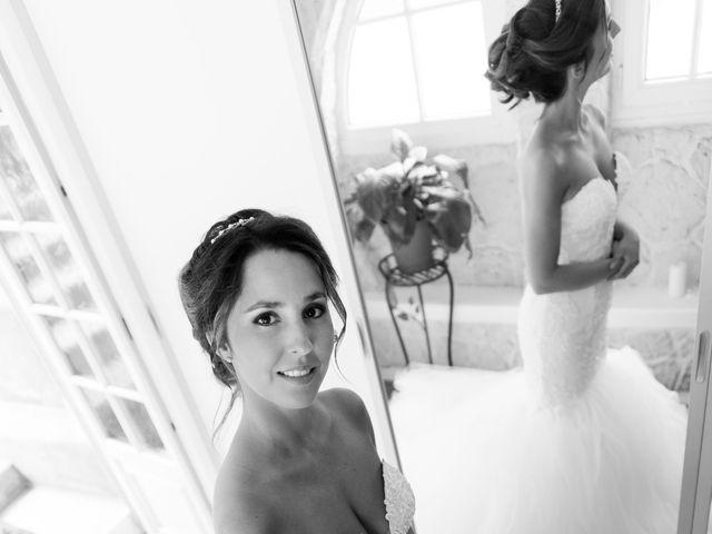 Le mariage de Julien et Marine à Nice, Alpes-Maritimes 4