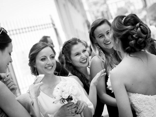 Le mariage de Julien et Marine à Nice, Alpes-Maritimes 8