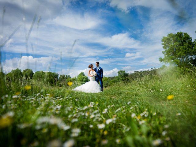 Le mariage de Julien et Marine à Nice, Alpes-Maritimes 16