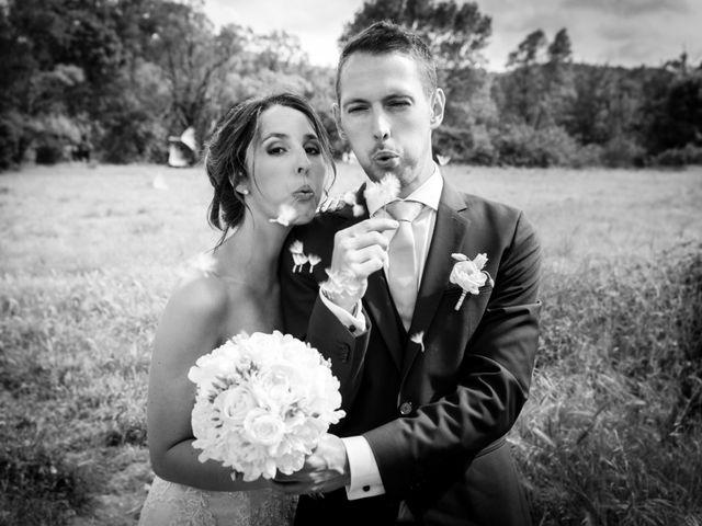 Le mariage de Julien et Marine à Nice, Alpes-Maritimes 47