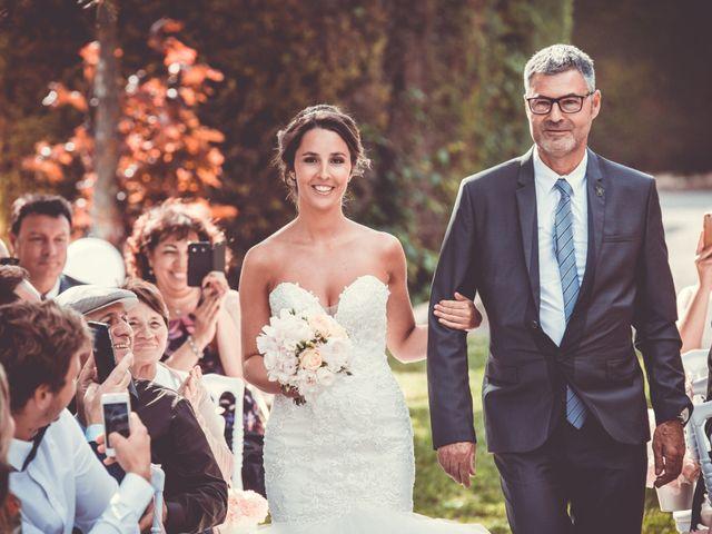 Le mariage de Julien et Marine à Nice, Alpes-Maritimes 15