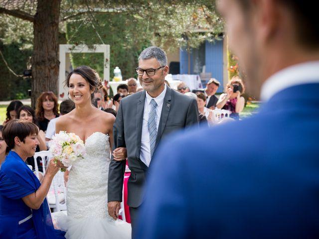 Le mariage de Julien et Marine à Nice, Alpes-Maritimes 18