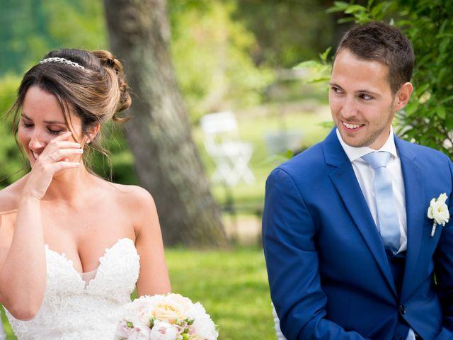 Le mariage de Julien et Marine à Nice, Alpes-Maritimes 49