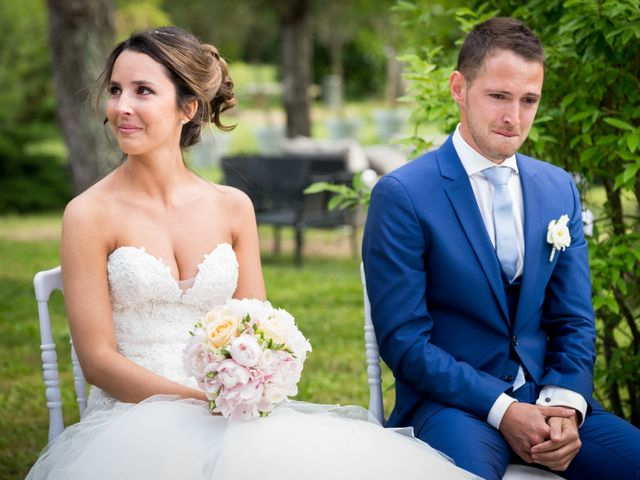 Le mariage de Julien et Marine à Nice, Alpes-Maritimes 50