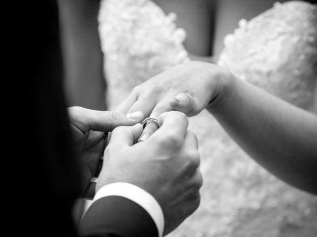 Le mariage de Julien et Marine à Nice, Alpes-Maritimes 52