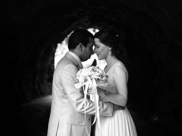 Le mariage de Francis et Audrey à Bobigny, Seine-Saint-Denis 18