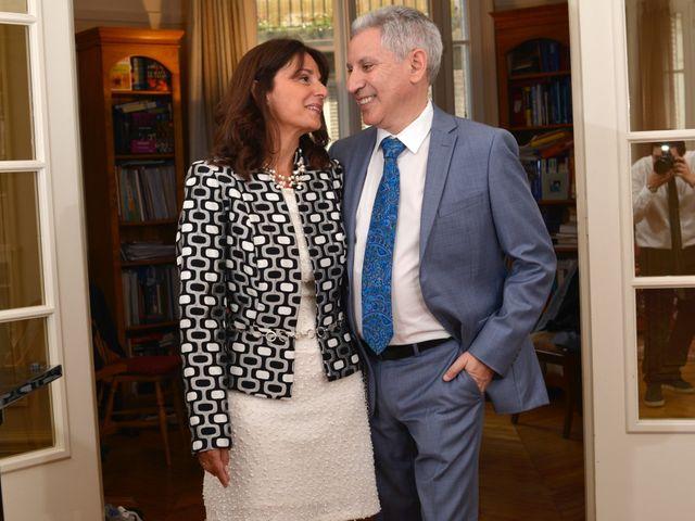 Le mariage de Francis et Audrey à Bobigny, Seine-Saint-Denis 24