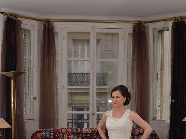 Le mariage de Francis et Audrey à Bobigny, Seine-Saint-Denis 25