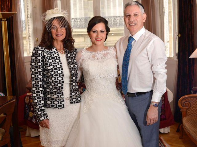 Le mariage de Francis et Audrey à Bobigny, Seine-Saint-Denis 27