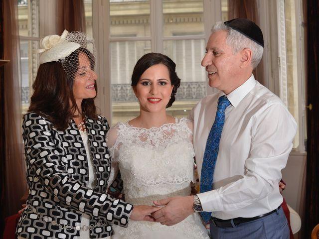 Le mariage de Francis et Audrey à Bobigny, Seine-Saint-Denis 28