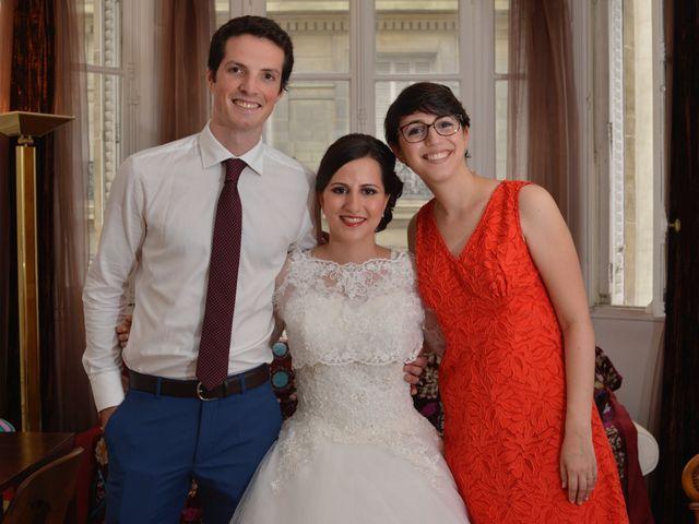 Le mariage de Francis et Audrey à Bobigny, Seine-Saint-Denis 29