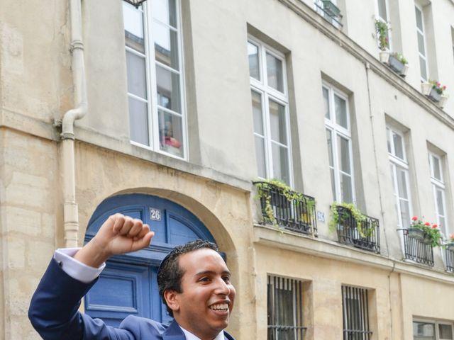 Le mariage de Francis et Audrey à Bobigny, Seine-Saint-Denis 43
