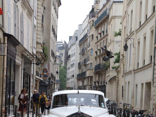 Le mariage de Francis et Audrey à Bobigny, Seine-Saint-Denis 46