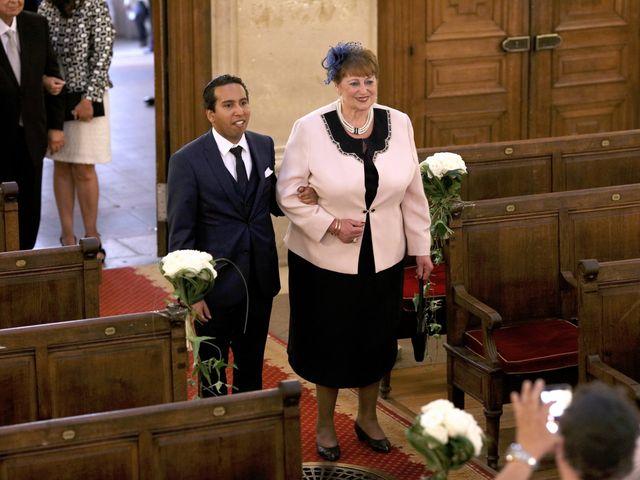 Le mariage de Francis et Audrey à Bobigny, Seine-Saint-Denis 47