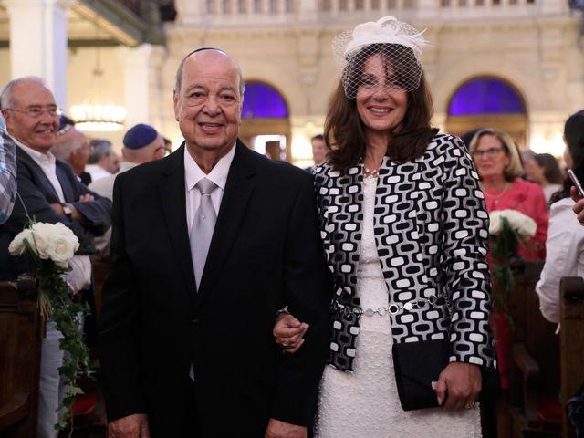 Le mariage de Francis et Audrey à Bobigny, Seine-Saint-Denis 49