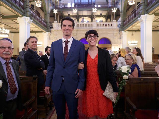 Le mariage de Francis et Audrey à Bobigny, Seine-Saint-Denis 50