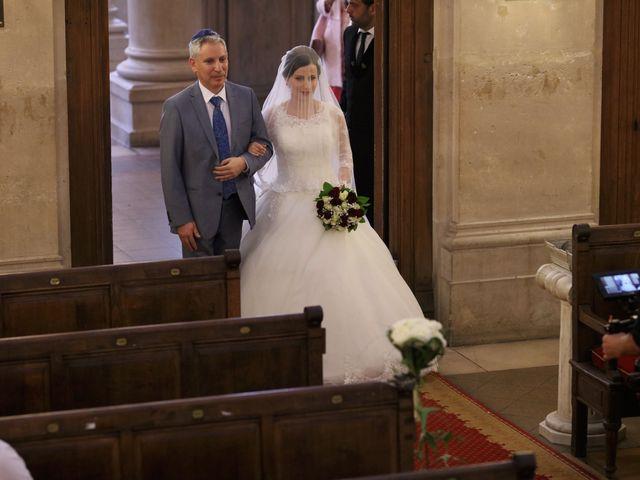 Le mariage de Francis et Audrey à Bobigny, Seine-Saint-Denis 51