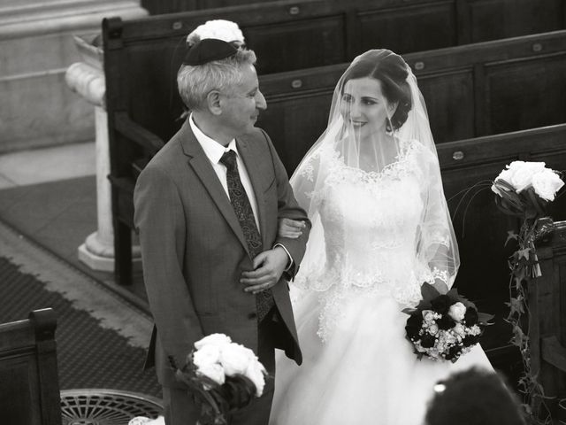 Le mariage de Francis et Audrey à Bobigny, Seine-Saint-Denis 54