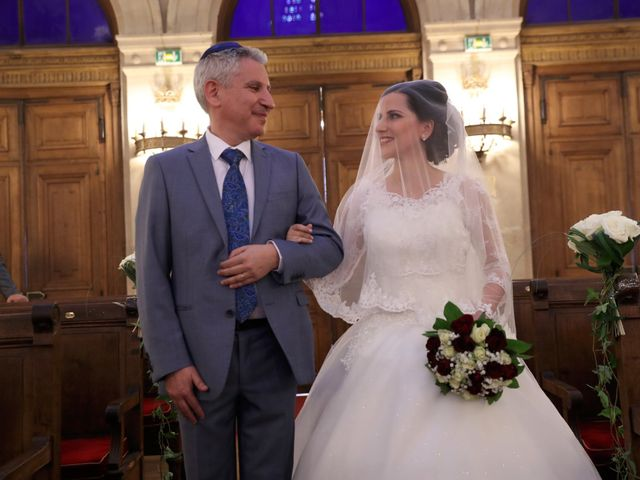 Le mariage de Francis et Audrey à Bobigny, Seine-Saint-Denis 55