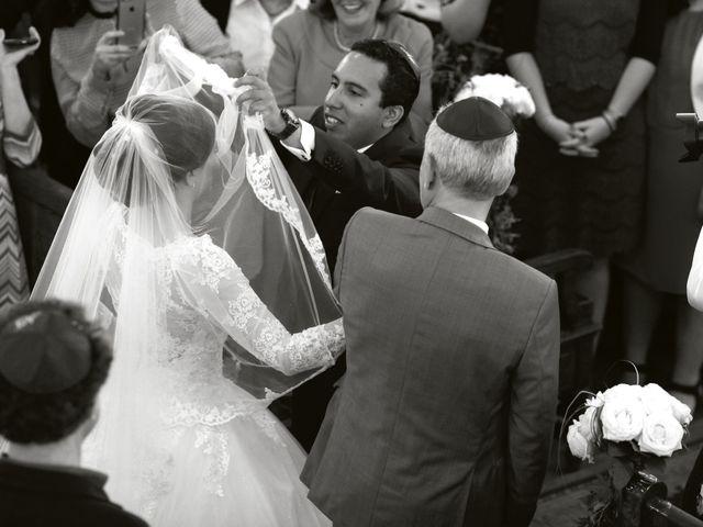 Le mariage de Francis et Audrey à Bobigny, Seine-Saint-Denis 57
