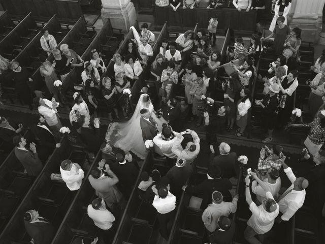 Le mariage de Francis et Audrey à Bobigny, Seine-Saint-Denis 59