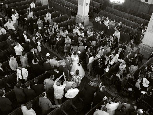 Le mariage de Francis et Audrey à Bobigny, Seine-Saint-Denis 60