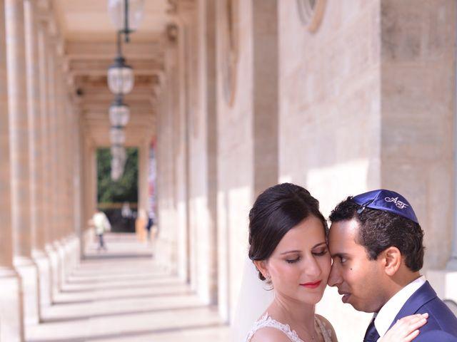 Le mariage de Francis et Audrey à Bobigny, Seine-Saint-Denis 75