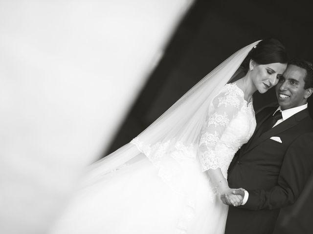 Le mariage de Francis et Audrey à Bobigny, Seine-Saint-Denis 77